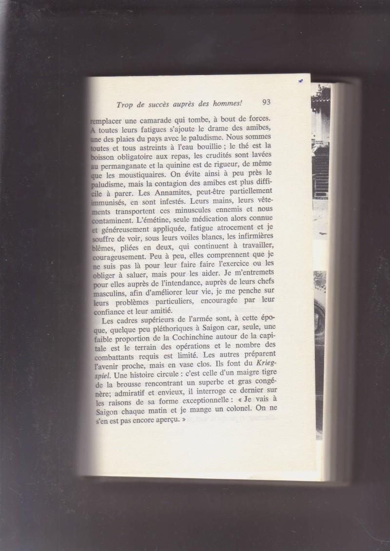 """- Suzanne MASSU """" Un Commandant pas comme les autres """" _mes_i51"""