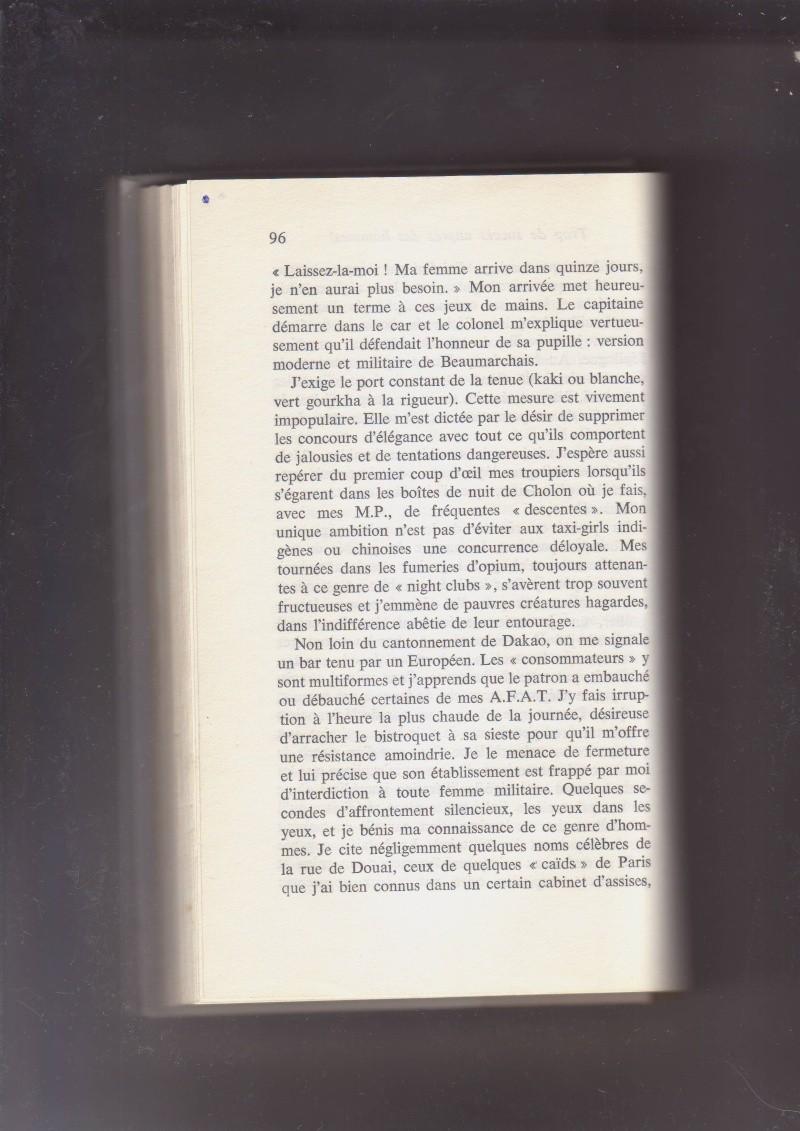 """- Suzanne MASSU """" Un Commandant pas comme les autres """" _mes_i54"""