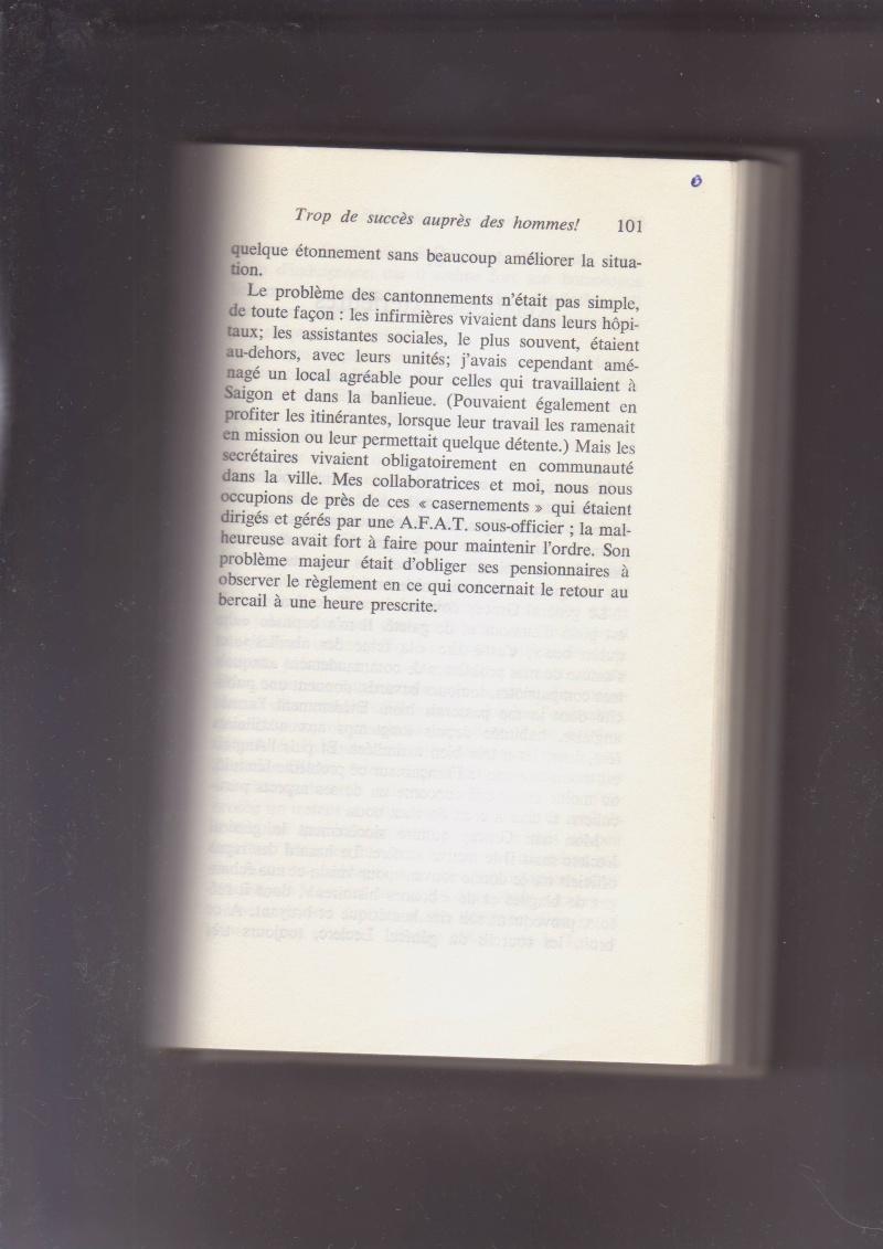 """- Suzanne MASSU """" Un Commandant pas comme les autres """" _mes_i59"""