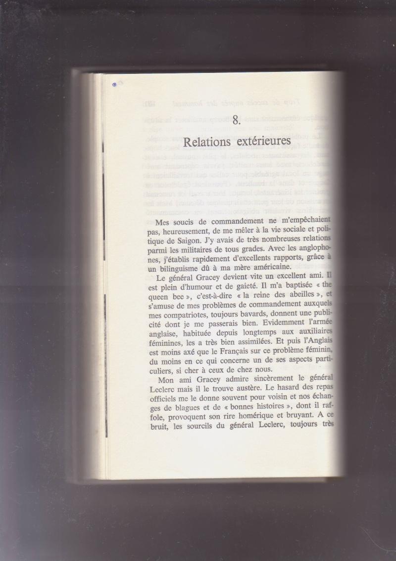 """- Suzanne MASSU """" Un Commandant pas comme les autres """" _mes_i60"""