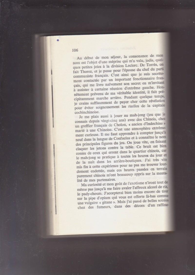 """- Suzanne MASSU """" Un Commandant pas comme les autres """" _mes_i64"""