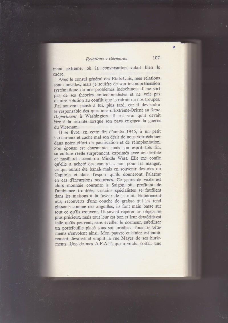 """- Suzanne MASSU """" Un Commandant pas comme les autres """" _mes_i65"""
