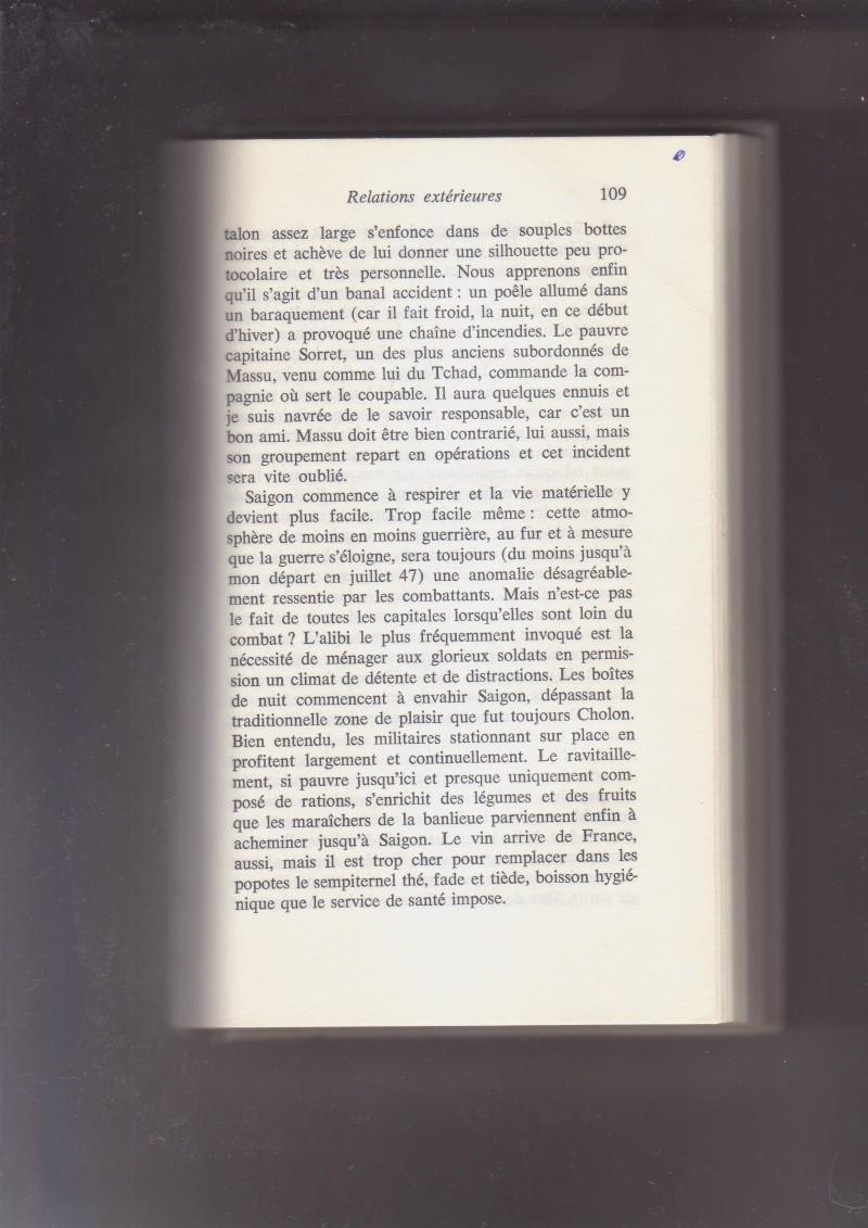 """- Suzanne MASSU """" Un Commandant pas comme les autres """" _mes_i67"""