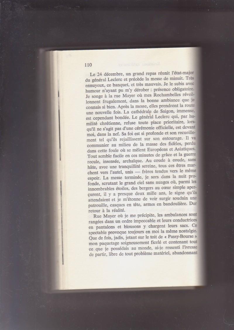 """- Suzanne MASSU """" Un Commandant pas comme les autres """" _mes_i68"""