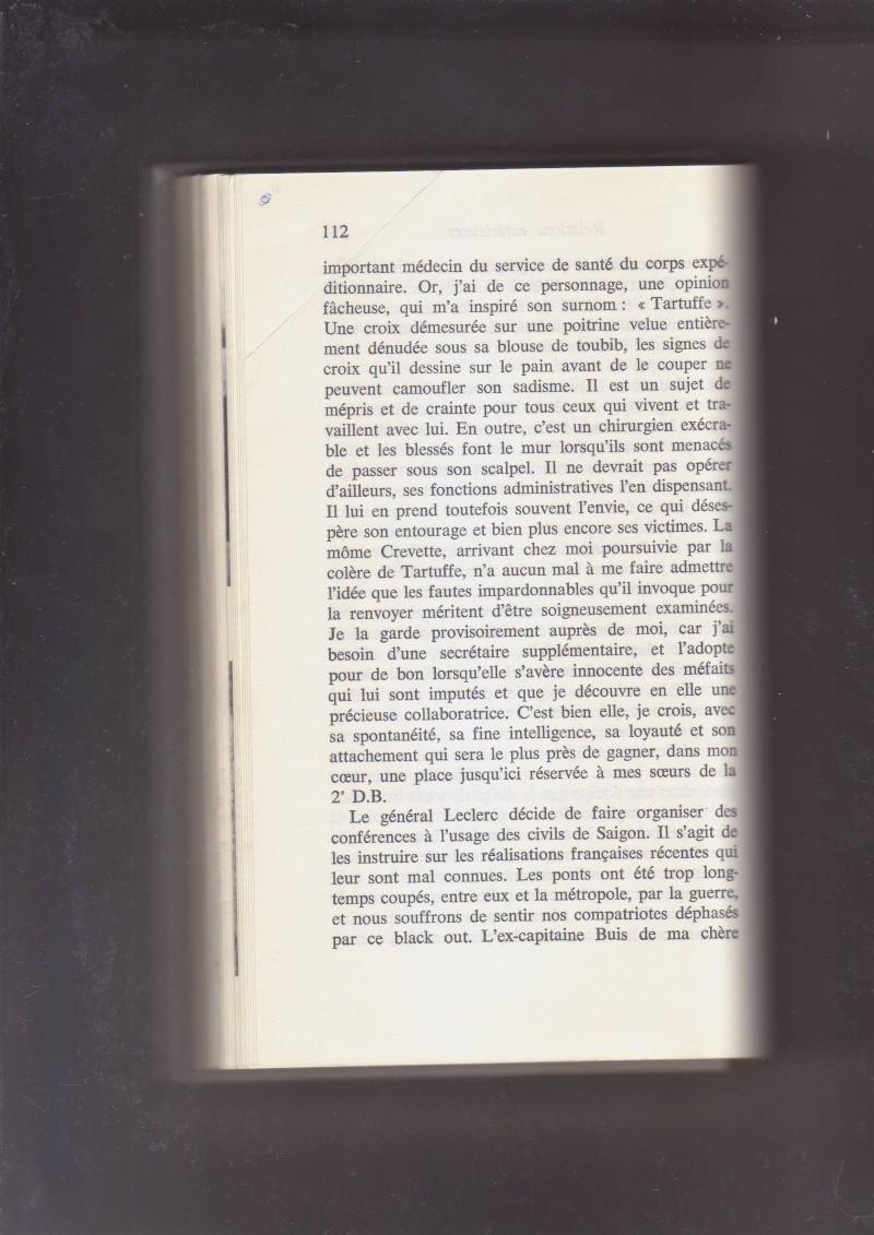 """- Suzanne MASSU """" Un Commandant pas comme les autres """" _mes_i70"""