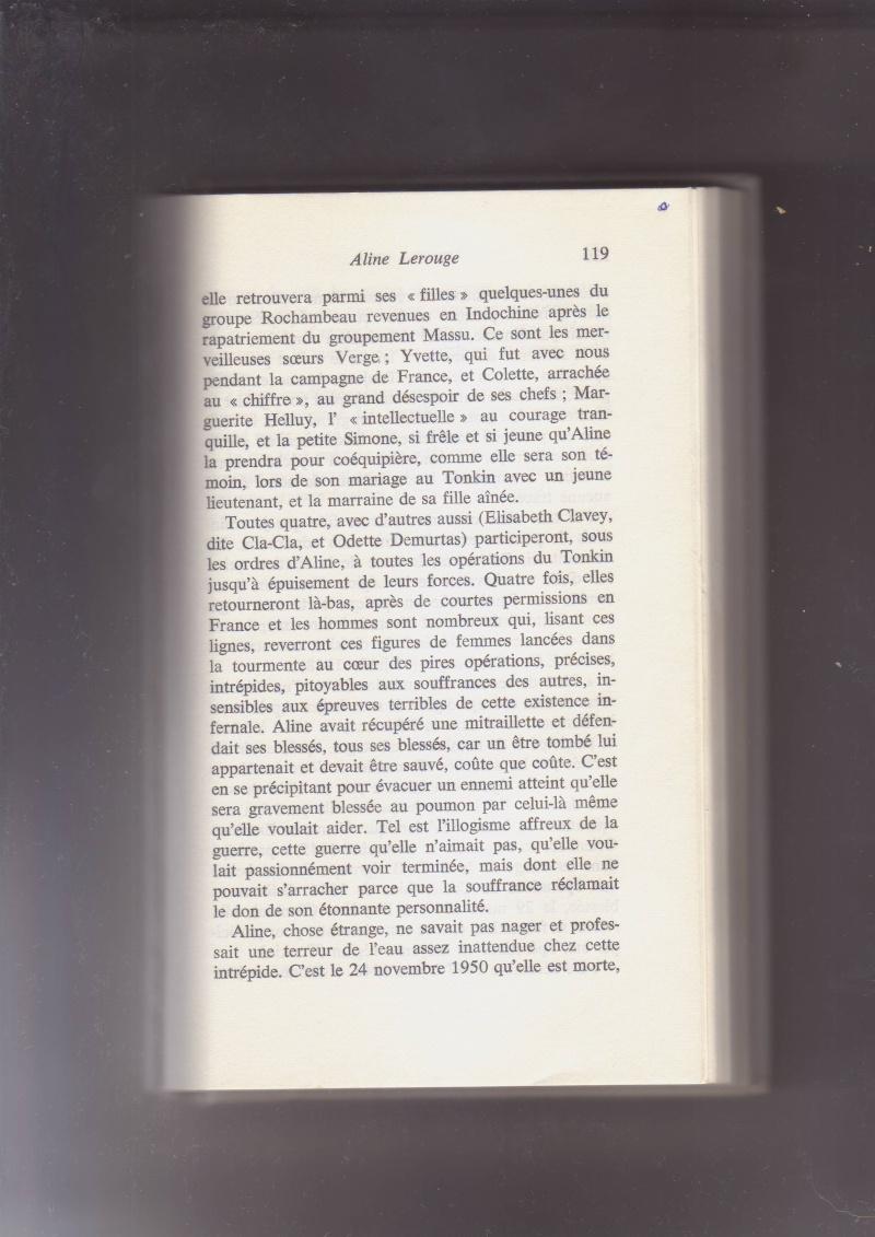 """- Suzanne MASSU """" Un Commandant pas comme les autres """" _mes_i78"""