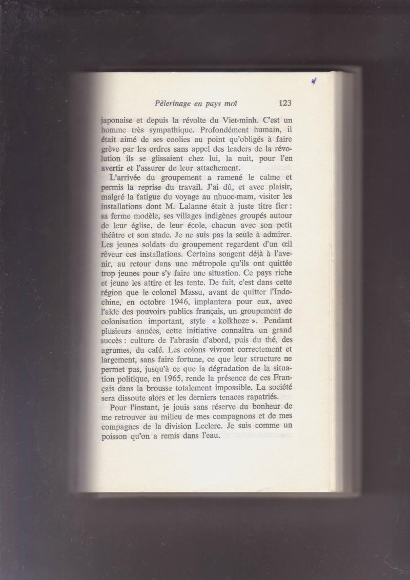 """- Suzanne MASSU """" Un Commandant pas comme les autres """" _mes_i82"""