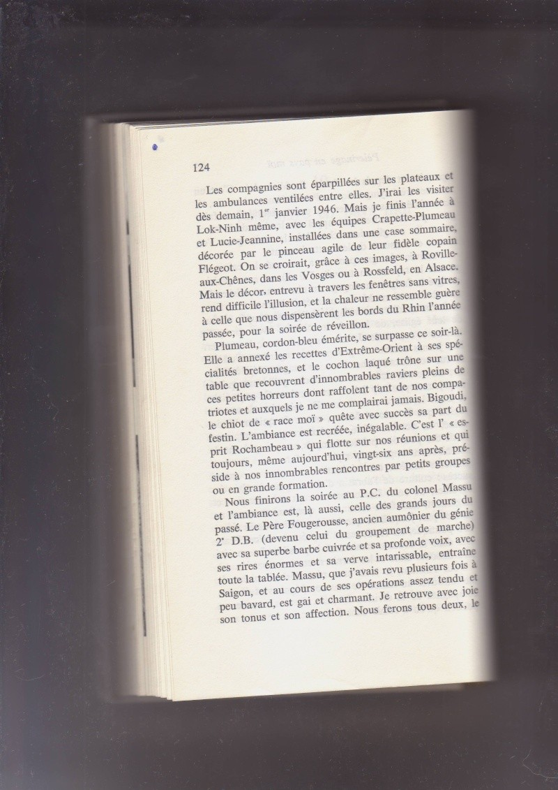 """- Suzanne MASSU """" Un Commandant pas comme les autres """" _mes_i83"""