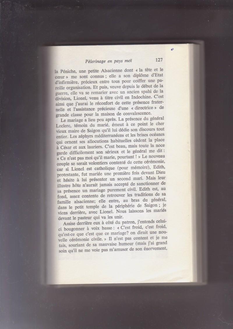 """- Suzanne MASSU """" Un Commandant pas comme les autres """" _mes_i86"""