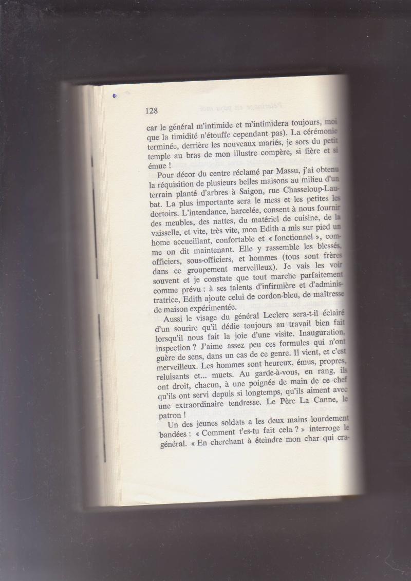 """- Suzanne MASSU """" Un Commandant pas comme les autres """" _mes_i87"""