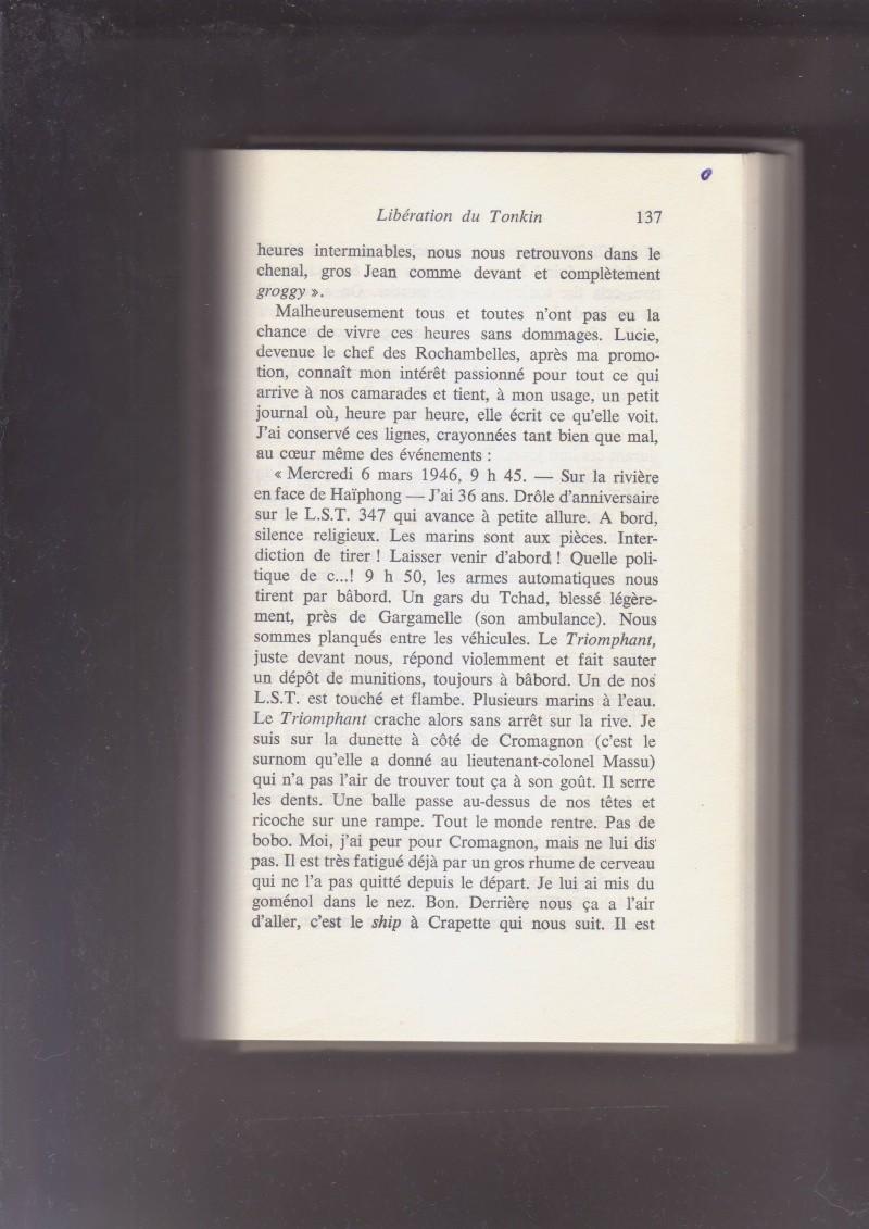 """- Suzanne MASSU """" Un Commandant pas comme les autres """" - Page 2 _mes_i97"""