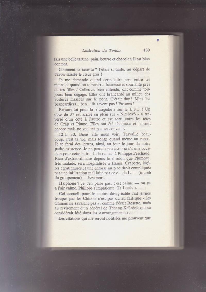"""- Suzanne MASSU """" Un Commandant pas comme les autres """" - Page 2 _mes_i99"""
