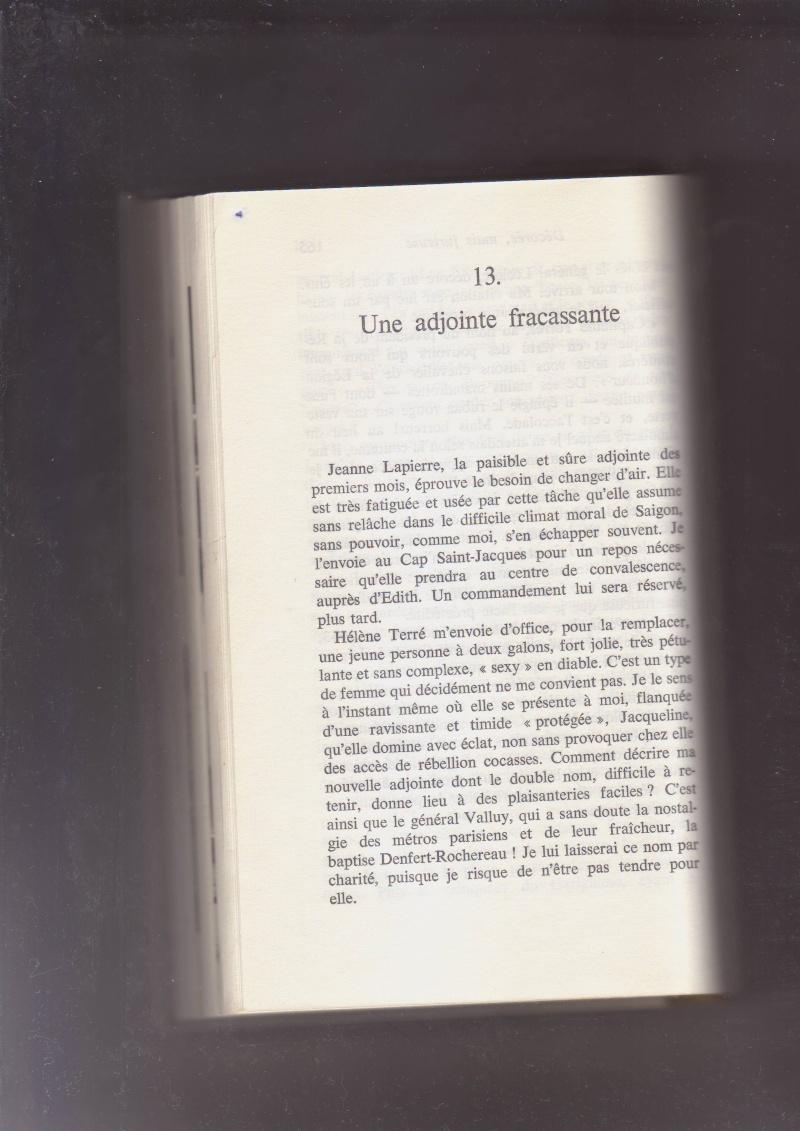 """- Suzanne MASSU """" Un Commandant pas comme les autres """" - Page 2 _numer12"""