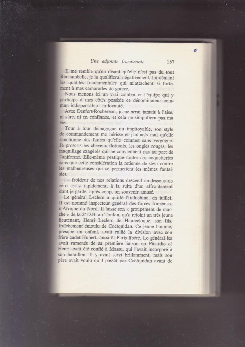"""- Suzanne MASSU """" Un Commandant pas comme les autres """" - Page 2 _numer16"""