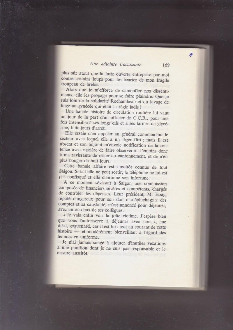 """- Suzanne MASSU """" Un Commandant pas comme les autres """" - Page 2 _numer18"""