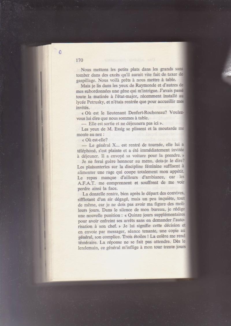 """- Suzanne MASSU """" Un Commandant pas comme les autres """" - Page 2 _numer25"""