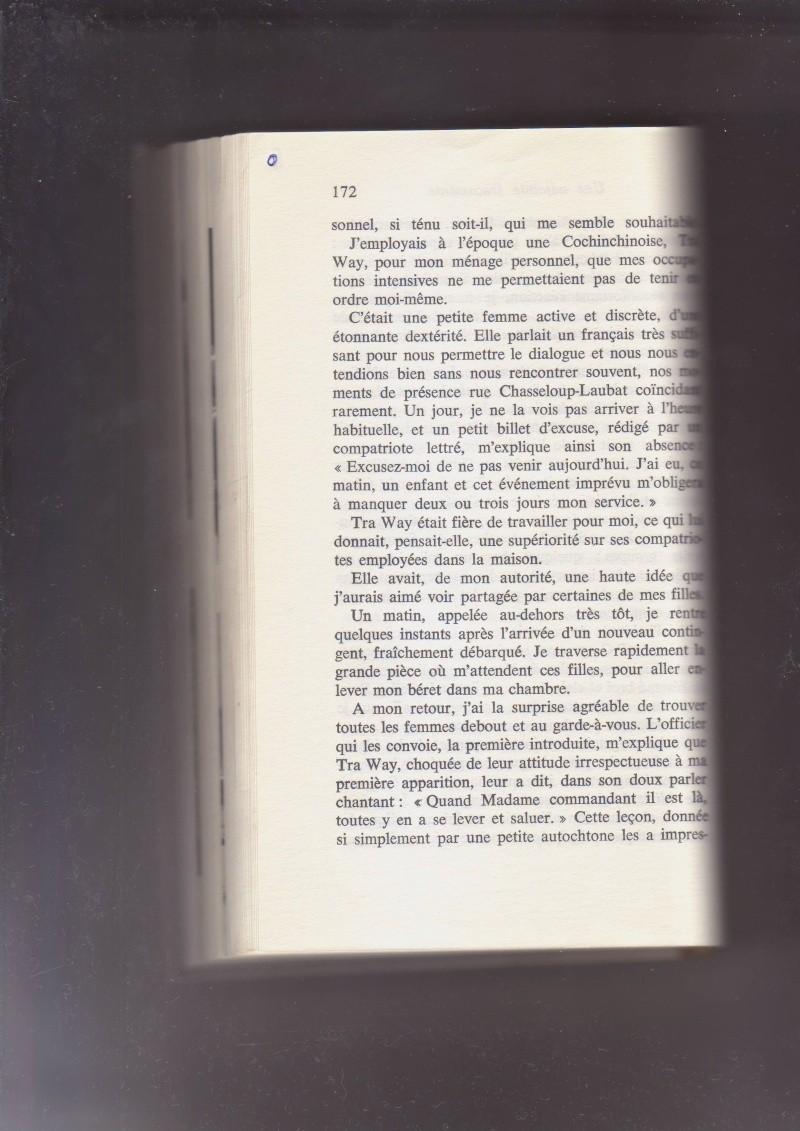 """- Suzanne MASSU """" Un Commandant pas comme les autres """" - Page 2 _numer27"""