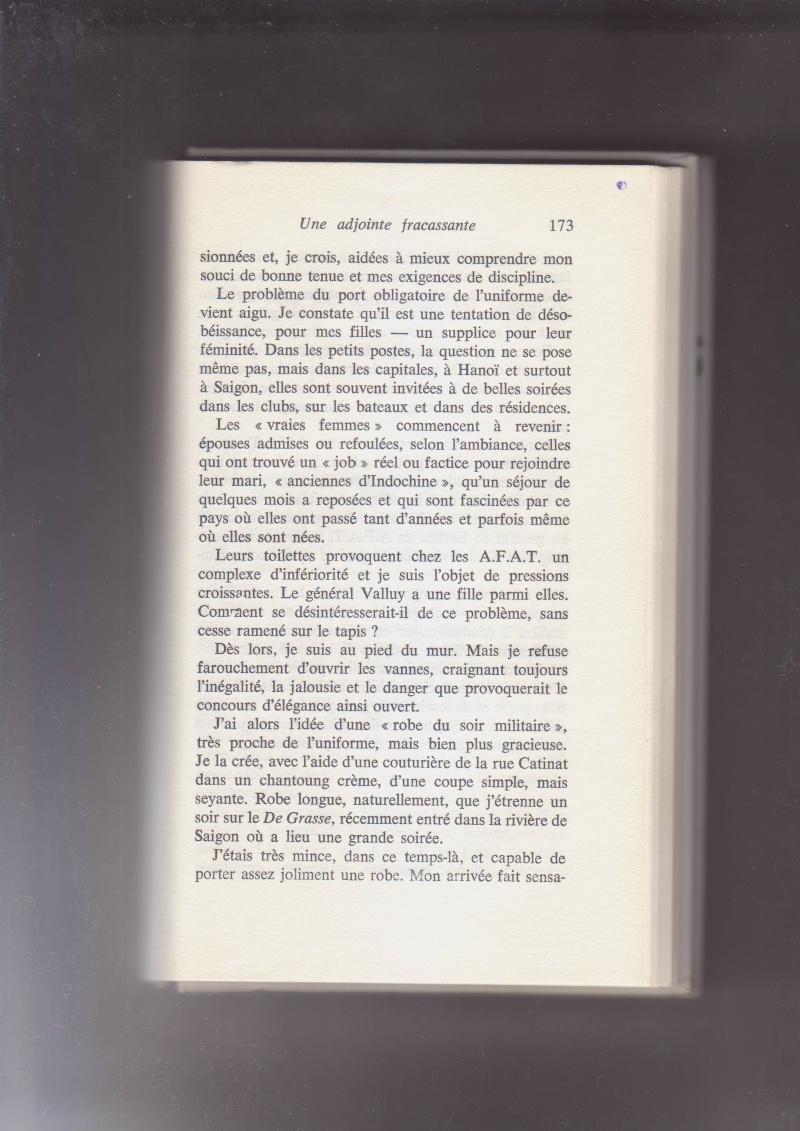 """- Suzanne MASSU """" Un Commandant pas comme les autres """" - Page 2 _numer35"""