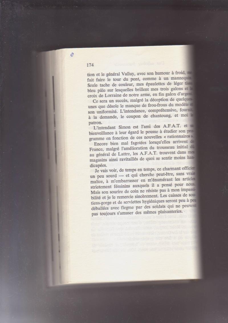 """- Suzanne MASSU """" Un Commandant pas comme les autres """" - Page 2 _numer36"""