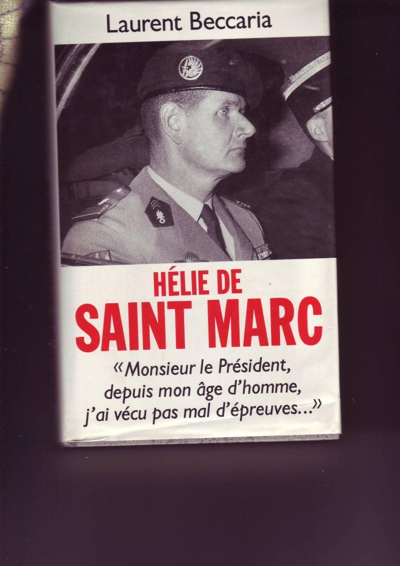 Hélie de Saint Marc, les combats d'une vie Image014