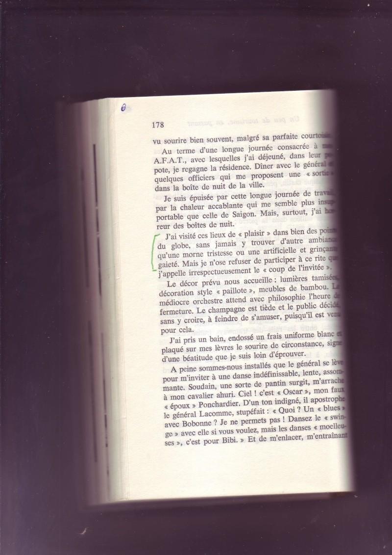 """- Suzanne MASSU """" Un Commandant pas comme les autres """" - Page 2 Image226"""