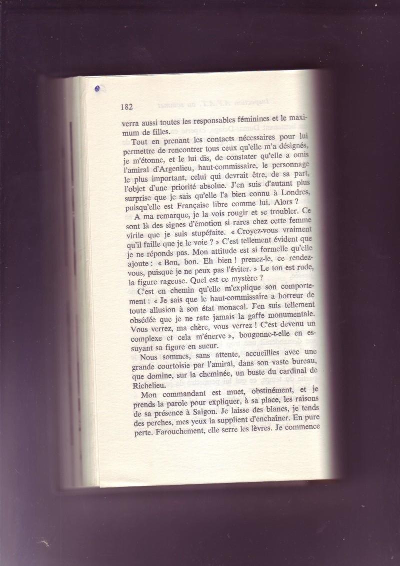 """- Suzanne MASSU """" Un Commandant pas comme les autres """" - Page 2 Image234"""
