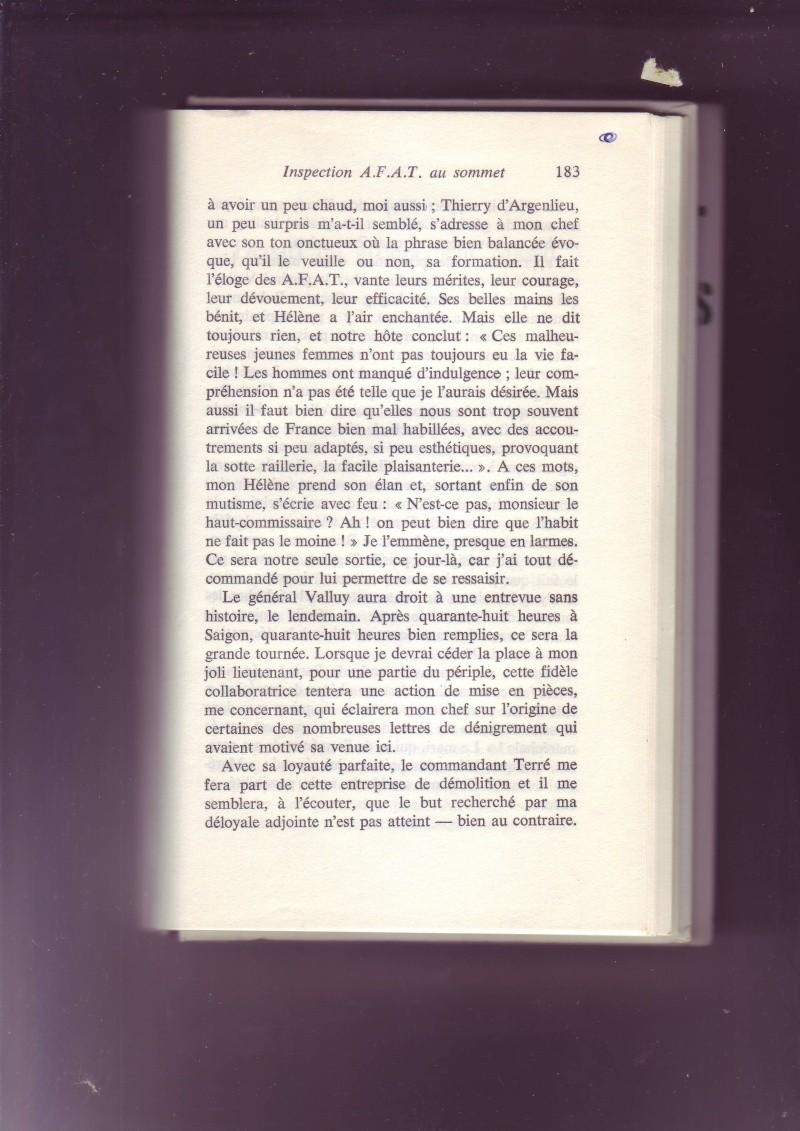 """- Suzanne MASSU """" Un Commandant pas comme les autres """" - Page 2 Image243"""