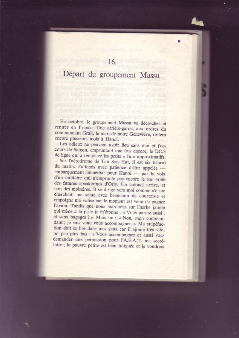 """- Suzanne MASSU """" Un Commandant pas comme les autres """" - Page 2 Image245"""