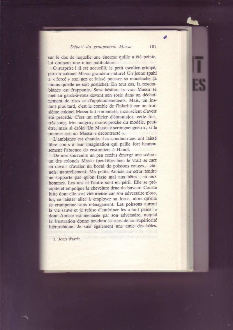 """- Suzanne MASSU """" Un Commandant pas comme les autres """" - Page 2 Image248"""