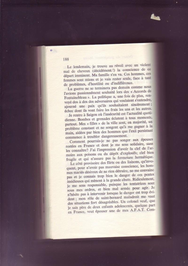 """- Suzanne MASSU """" Un Commandant pas comme les autres """" - Page 2 Image249"""