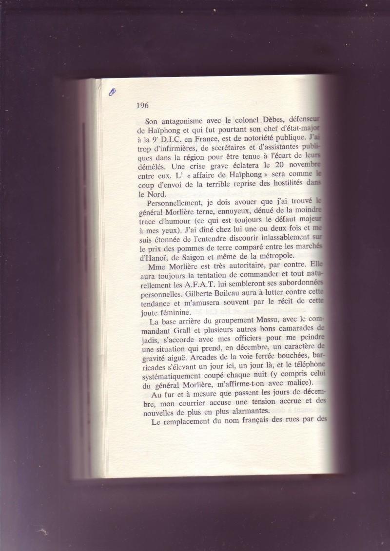 """- Suzanne MASSU """" Un Commandant pas comme les autres """" - Page 2 Image273"""