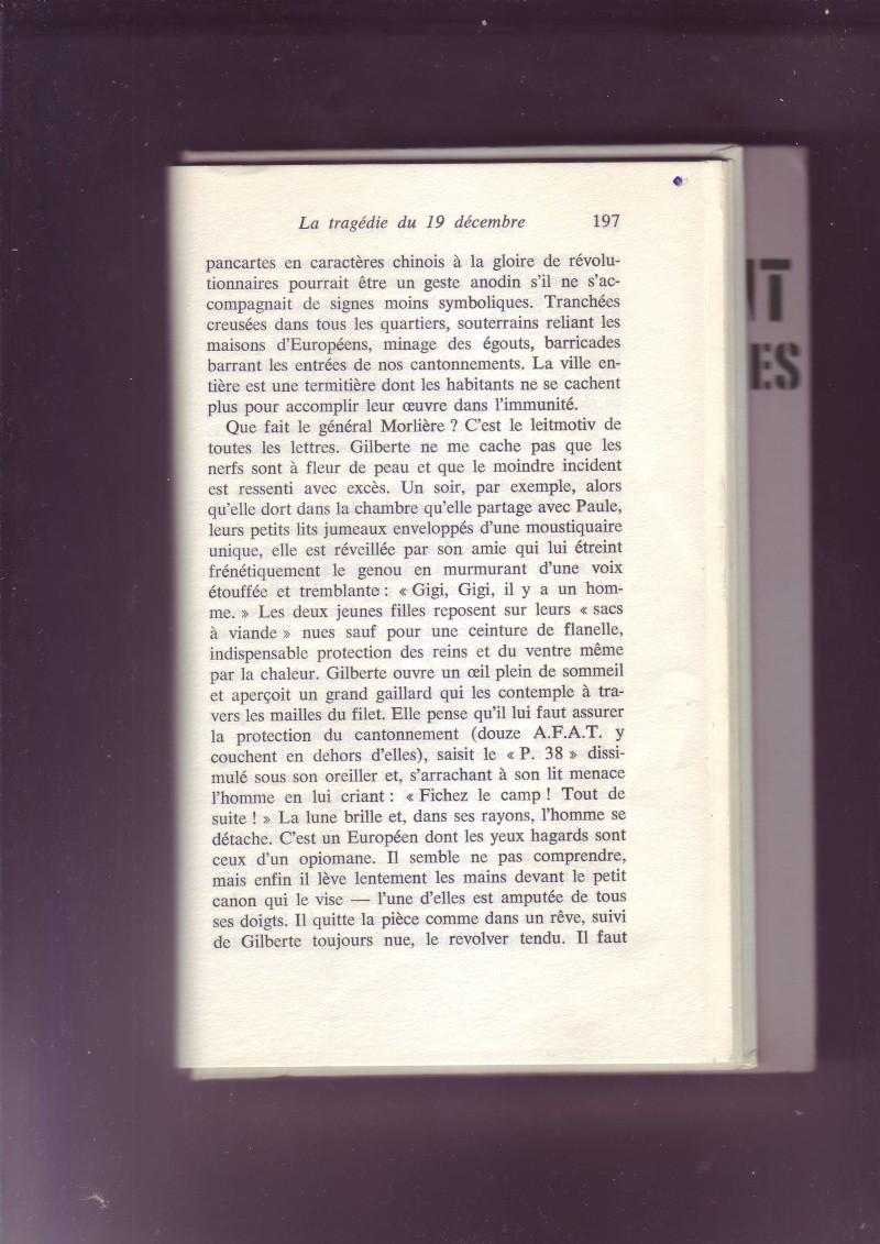 """- Suzanne MASSU """" Un Commandant pas comme les autres """" - Page 2 Image274"""