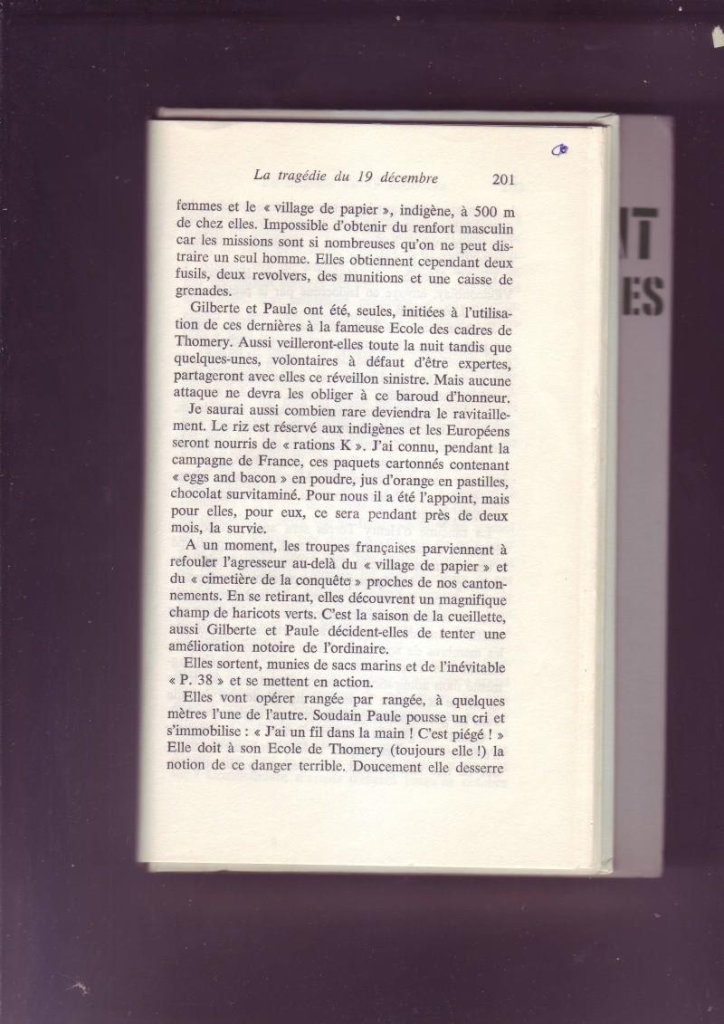 """- Suzanne MASSU """" Un Commandant pas comme les autres """" - Page 2 Image288"""