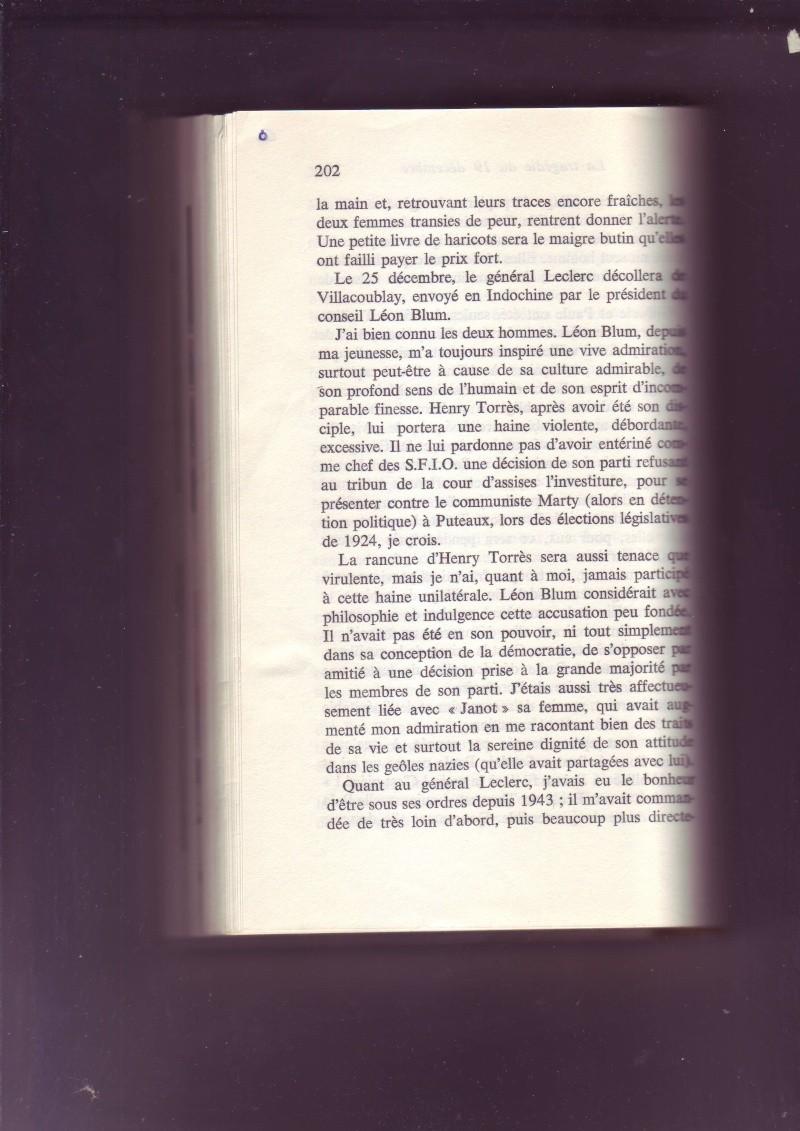 """- Suzanne MASSU """" Un Commandant pas comme les autres """" - Page 2 Image289"""