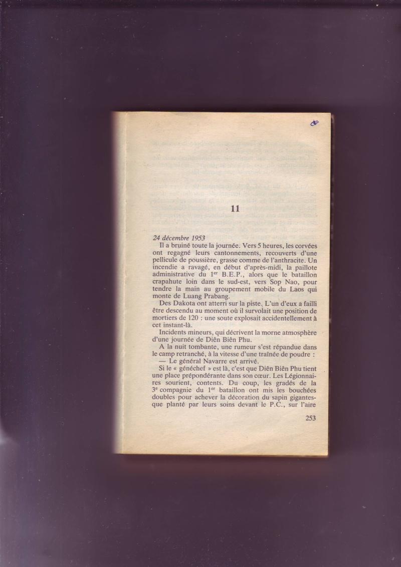 - La 13 éme DBLE en Indochine  - Page 2 Image340