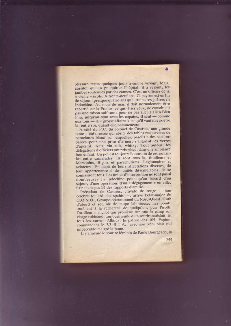 - La 13 éme DBLE en Indochine  - Page 2 Image342
