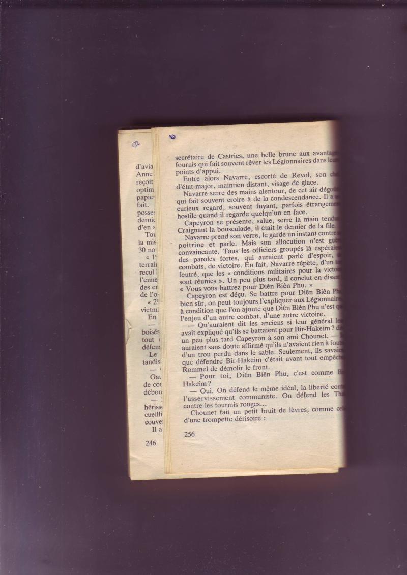 - La 13 éme DBLE en Indochine  - Page 2 Image343