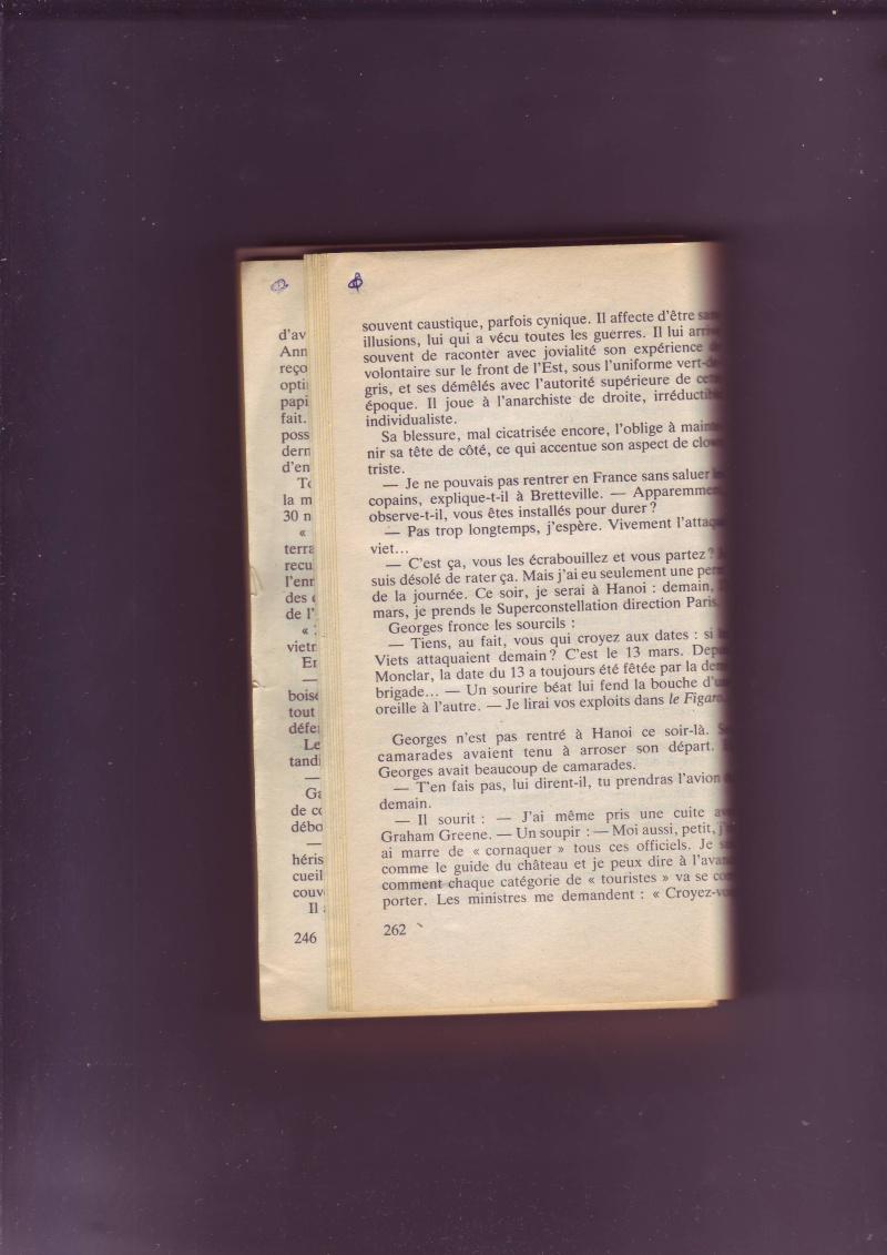 - La 13 éme DBLE en Indochine  - Page 2 Image358