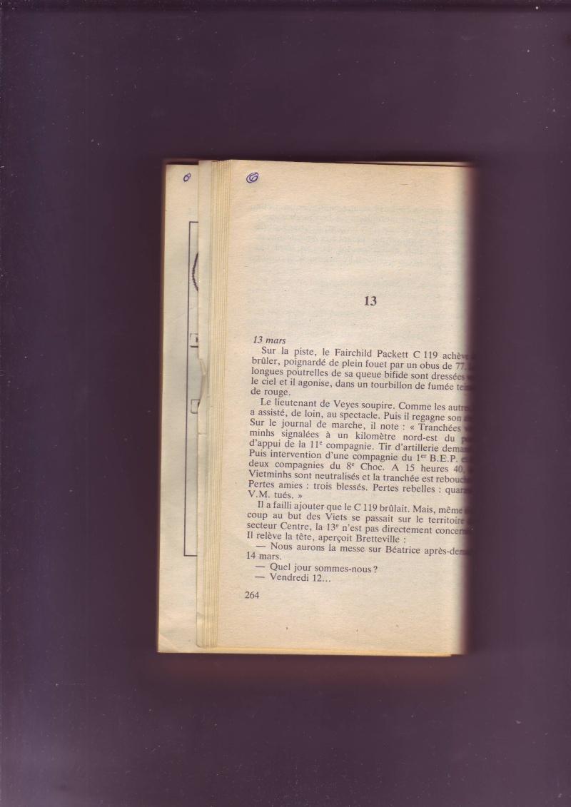 - La 13 éme DBLE en Indochine  - Page 2 Image360