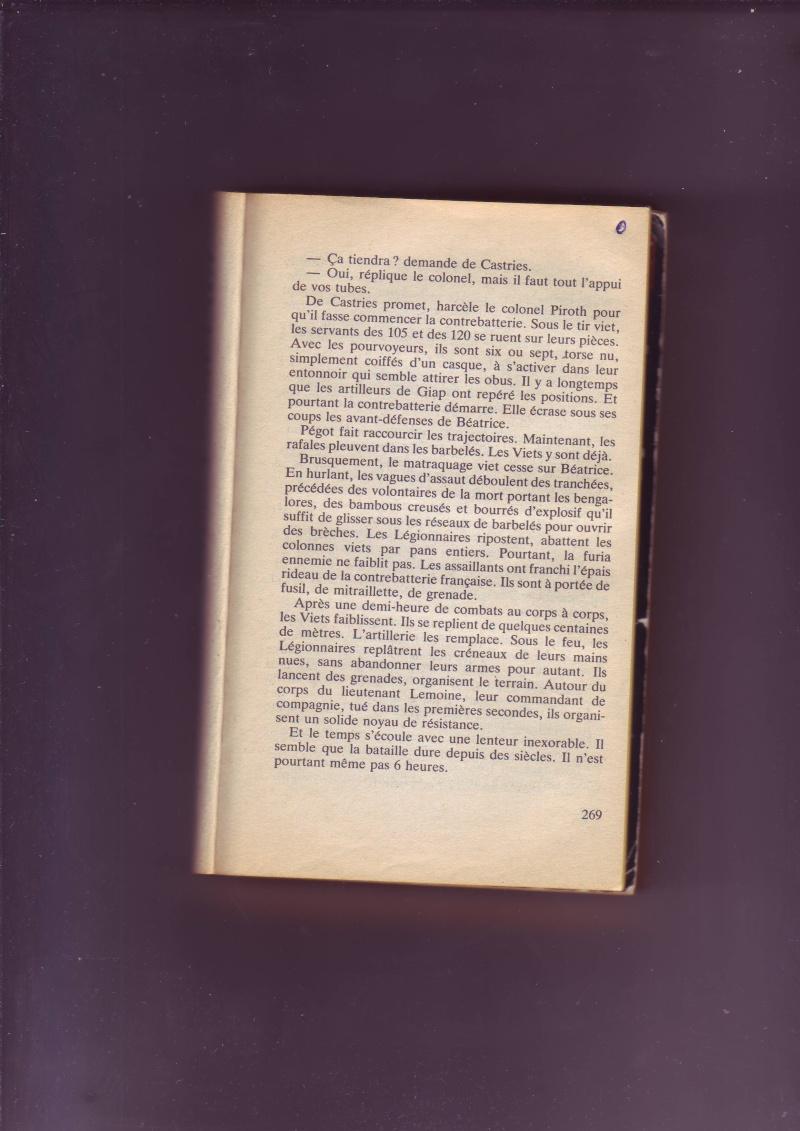 - La 13 éme DBLE en Indochine  - Page 2 Image366