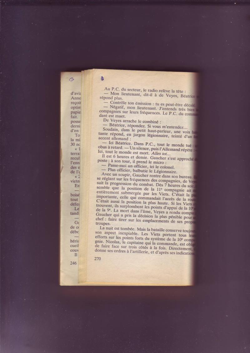 - La 13 éme DBLE en Indochine  - Page 2 Image367