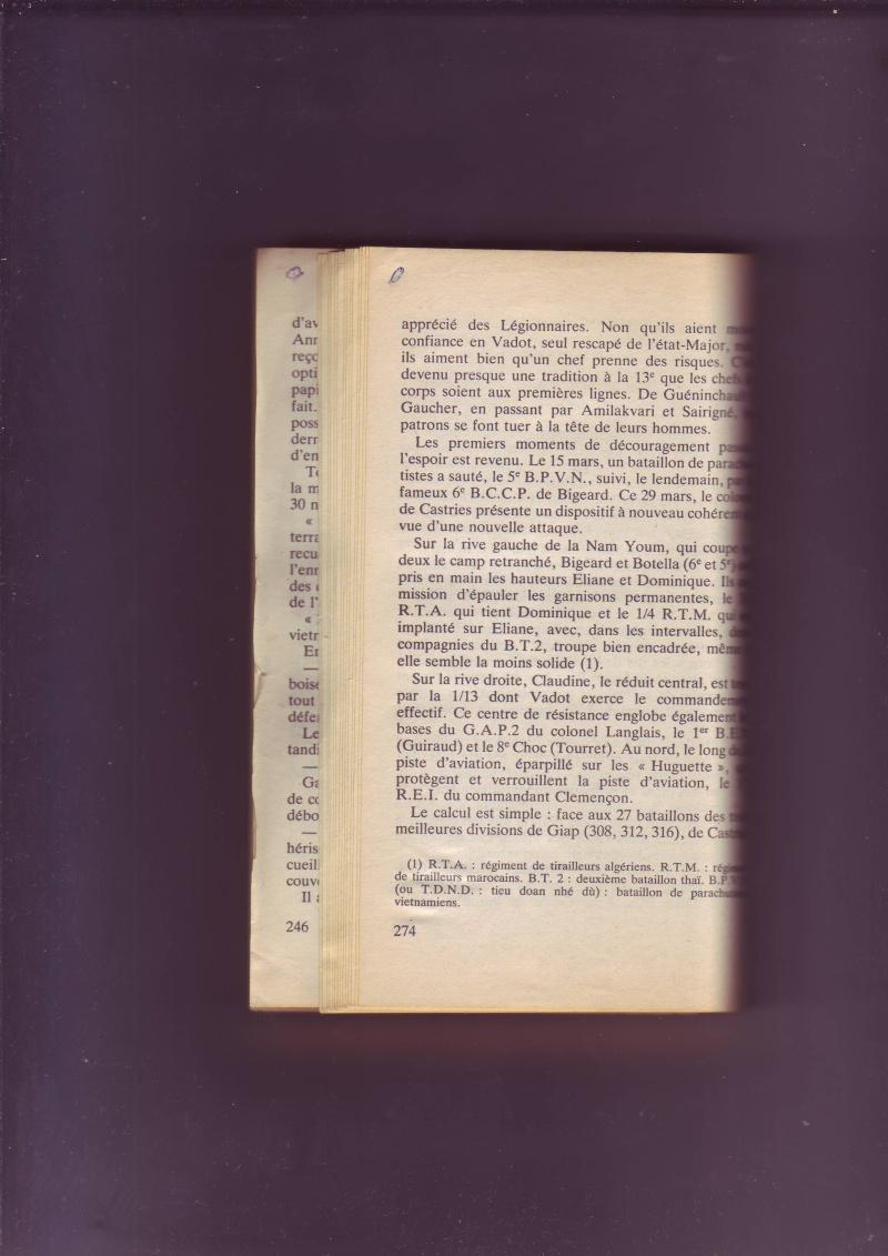 - La 13 éme DBLE en Indochine  - Page 2 Image383