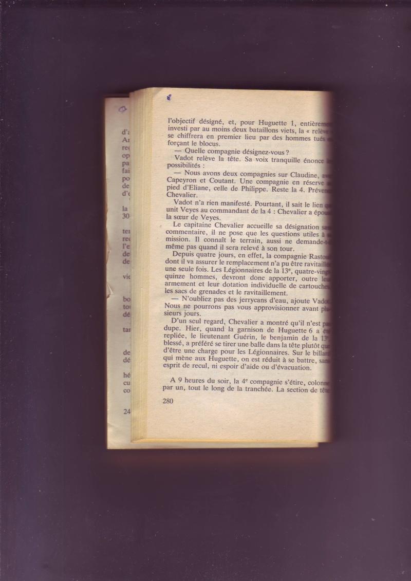 - La 13 éme DBLE en Indochine  - Page 2 Image401