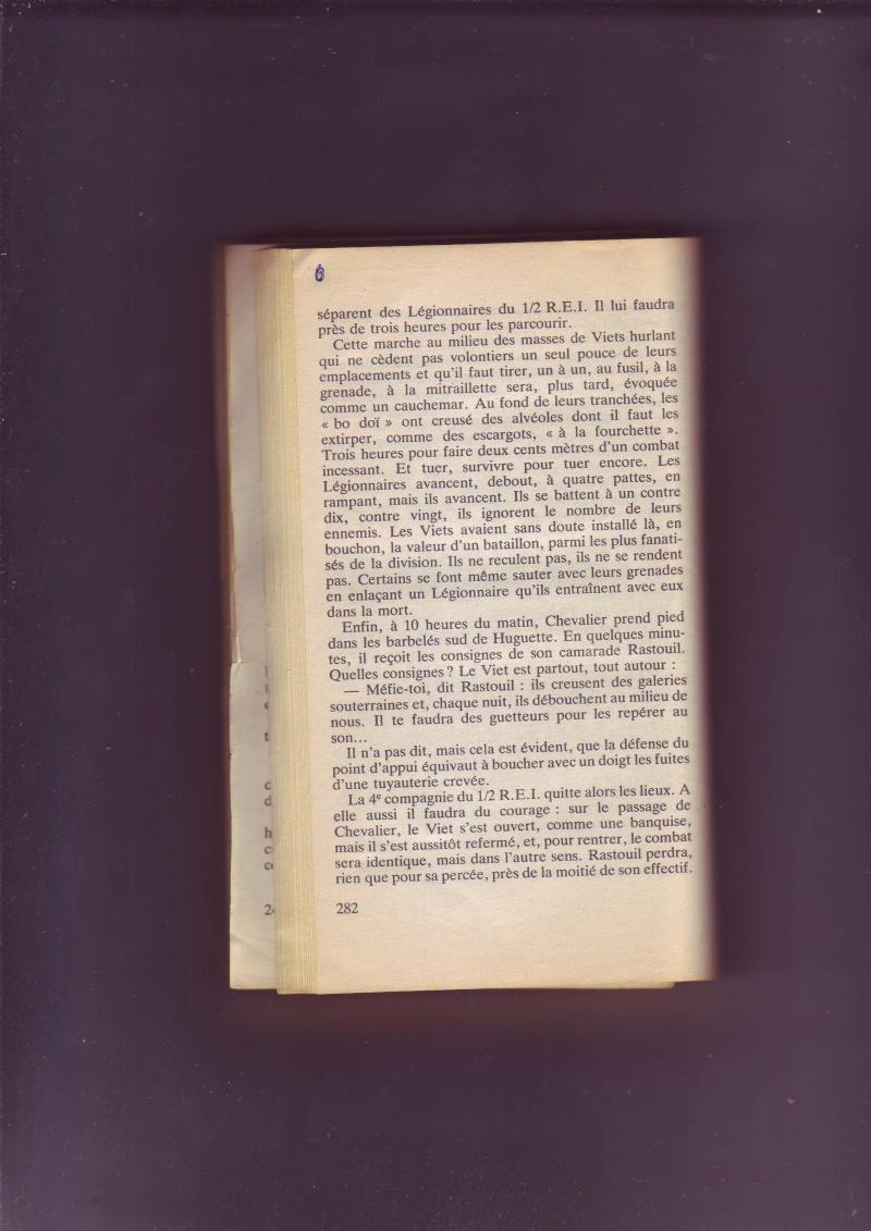 - La 13 éme DBLE en Indochine  - Page 2 Image408