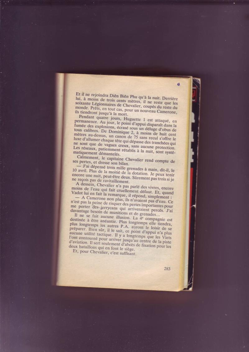 - La 13 éme DBLE en Indochine  - Page 2 Image409