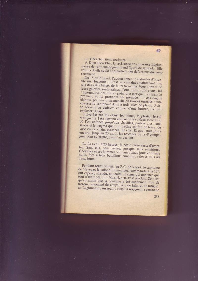 - La 13 éme DBLE en Indochine  - Page 2 Image417