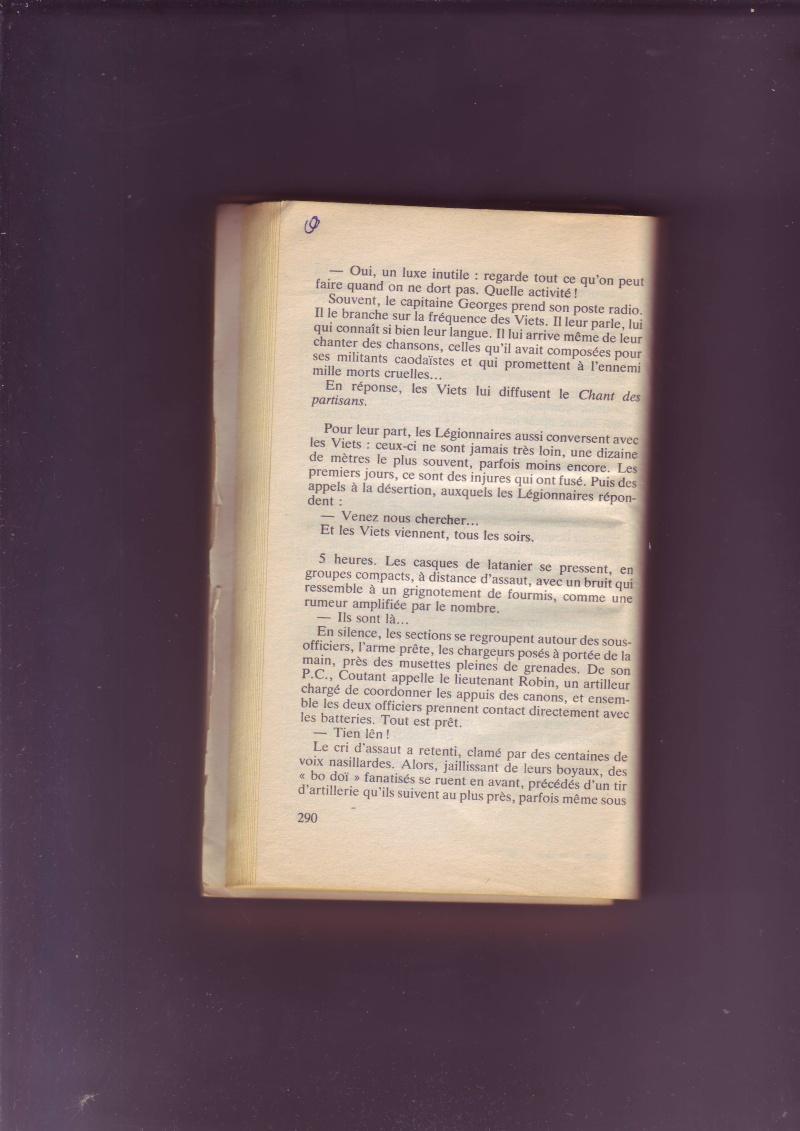 - La 13 éme DBLE en Indochine  - Page 2 Image426