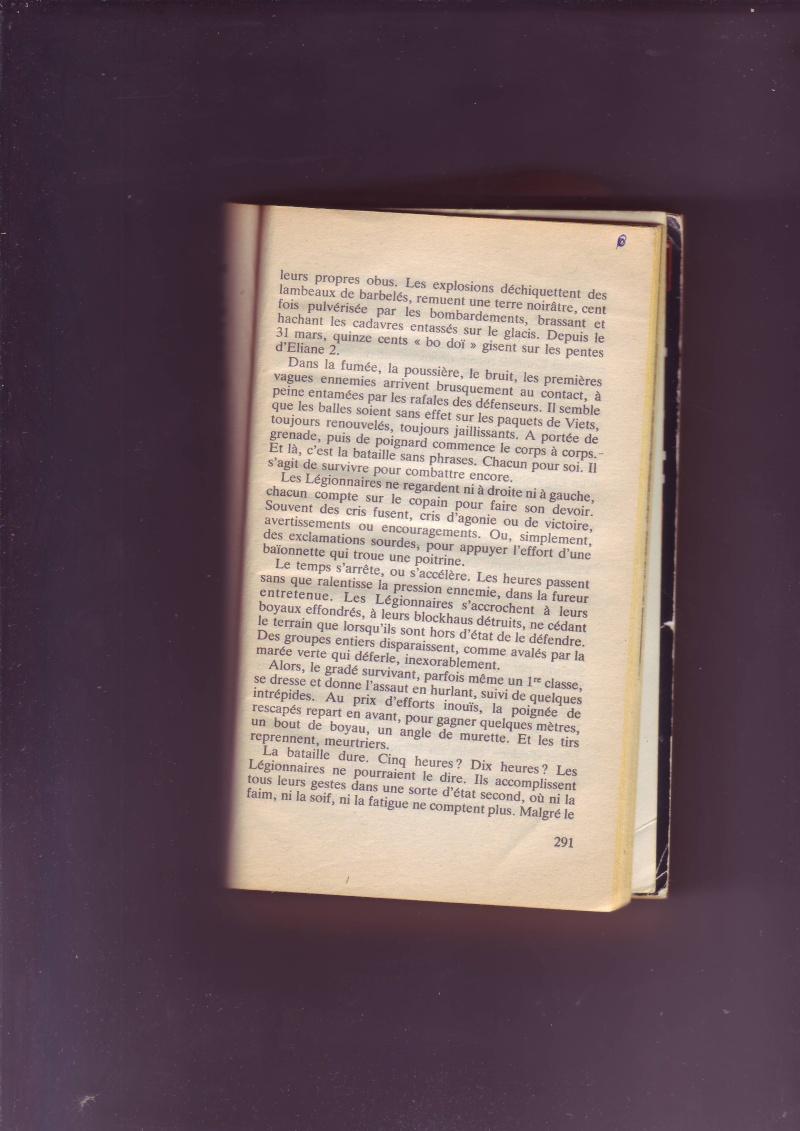 - La 13 éme DBLE en Indochine  - Page 2 Image431