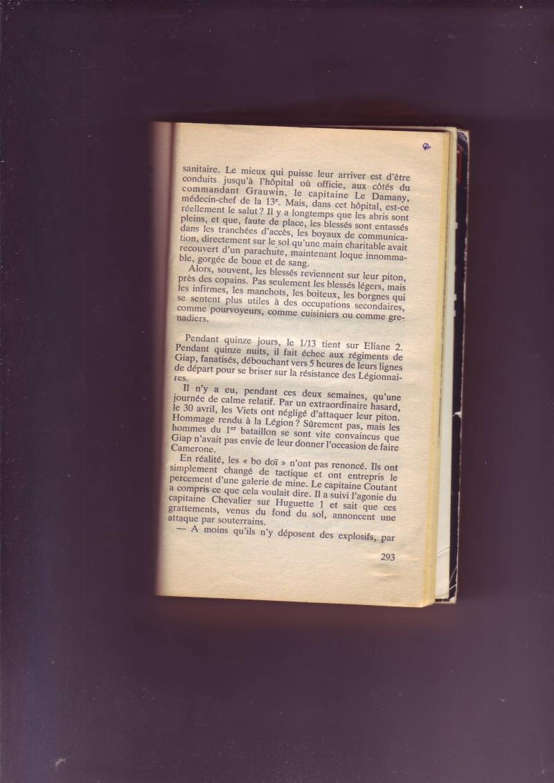 - La 13 éme DBLE en Indochine  - Page 2 Image433