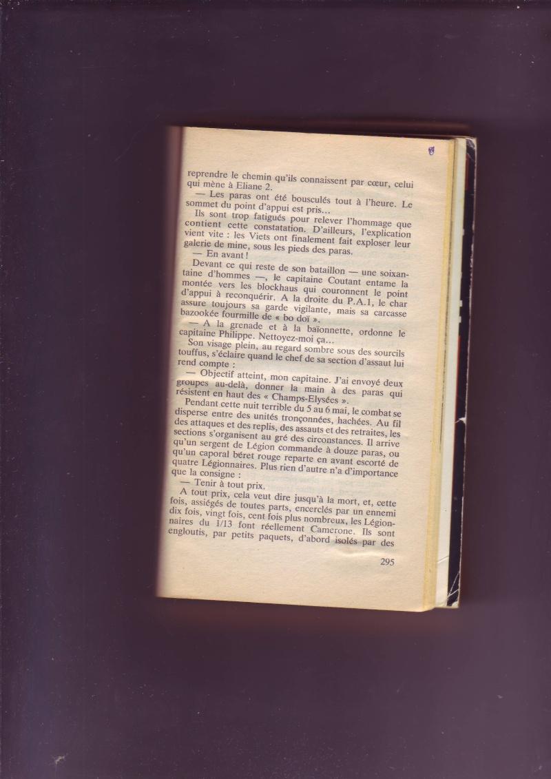 - La 13 éme DBLE en Indochine  - Page 2 Image438